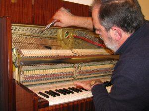 12 Manieren om jouw pianospel te verbeteren Jouw piano laten beoordelen